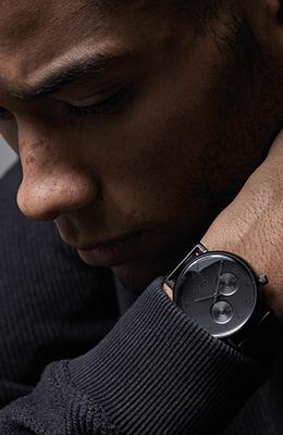 Armbanduhr Komono